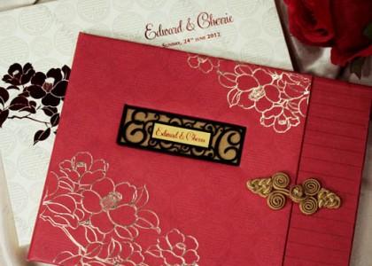 Edward & Cherrie