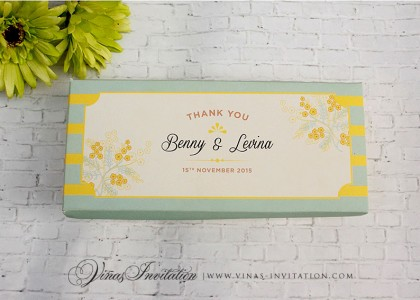 Benny & Levina