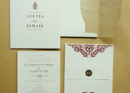 Sylvia & Ismail