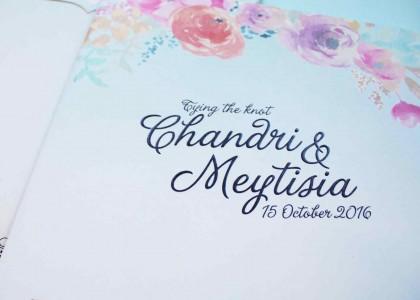 Chandri & Meytisia