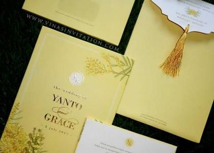 Yanto & Grace