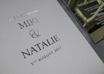 Miki & Natalie