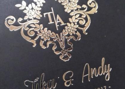 Tika & Andy