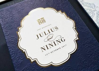 Julius & Nining