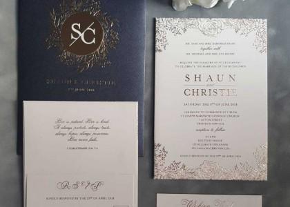 Shaun & Christie