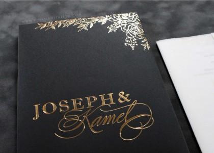 Joseph & Kamel
