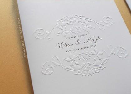 Elias & Kayla