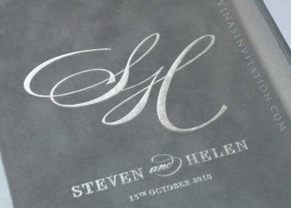 Steven & Helen