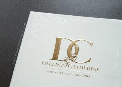 Dallin & Catherine