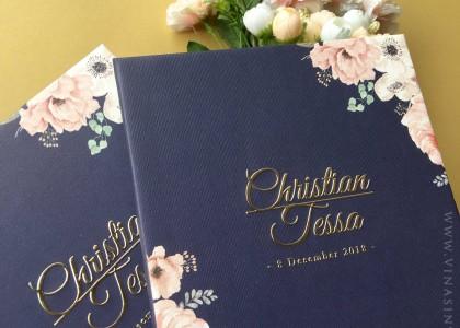 Christian & Tessa