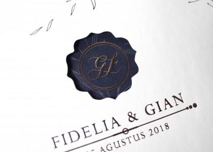 Fidelia & Gian