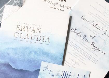 Ervan & Claudia