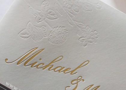 Michael & Merissa