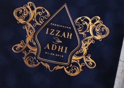 Izzah & Adhi