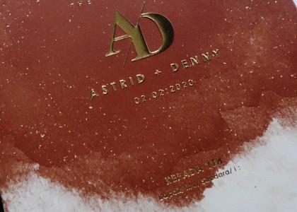Astrid & Denny