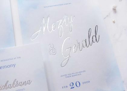 Mezty & Gerald